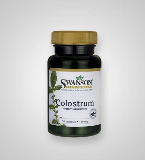 Colostrum 480mg